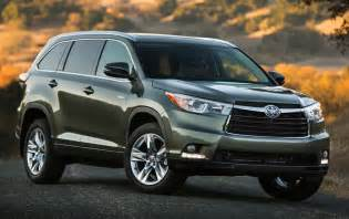 toyota highlander colors 2016 toyota highlander xle interior colors changes lease
