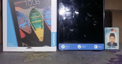 Tablet Lenovo Di Malaysia jeehan al maliziy lenovo tab3 7 essential