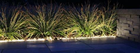 led verlichting strip tuin led tuinverlichting