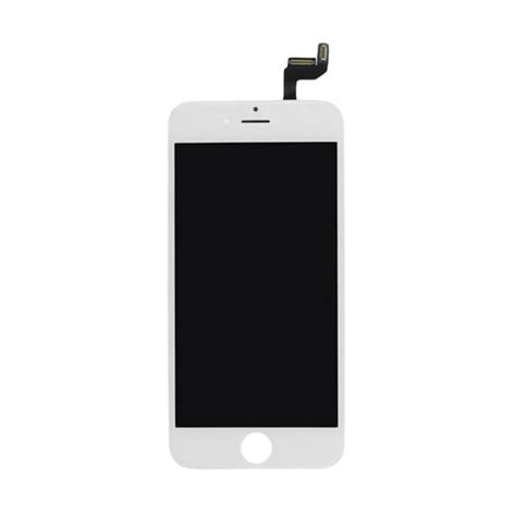 Jual Lcd Assembly Iphone jual apple original lcd and touch screen assembly for iphone 6s white harga