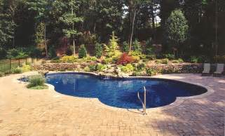 landscaping ideas for pool area nice landscaping around the pool area pools pool lanscape decor pinterest