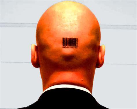 barcode hitman tattoos 6406509 040147