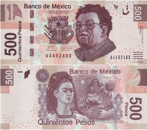 piso mexicano currency mexican peso by andrea bolt