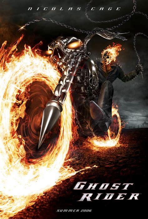 film of ghost rider comic book movies 101 ghost rider filmwerk