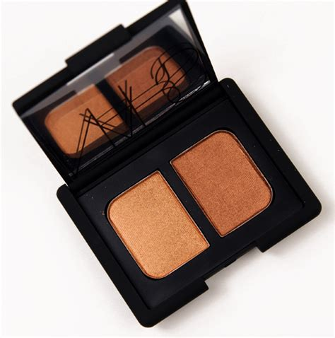 Review Eye Shadow Viva Duo nars isolde eyeshadow duo review photos swatches