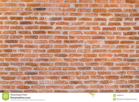 decorative brick walls decorative brick wall texture stock photo image