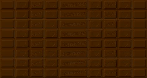 Wallpaper Coklat free illustration chocolate bar of chocolate free
