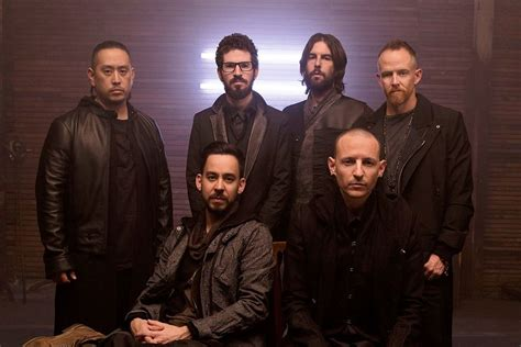 Light The Fuse Linkin Park Drop New Single Heavy Share New Album Title