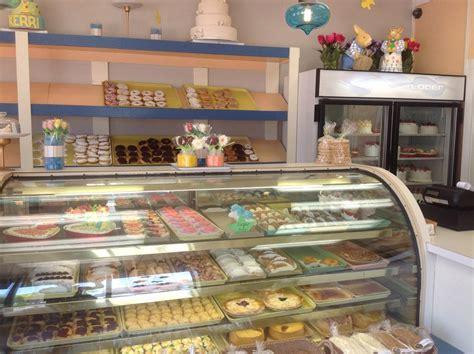 save  bakery remodel schenks family bakery