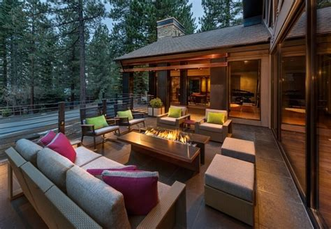 Outdoor Living Space Ideas by Essentials For Creating Cozy Outdoor Living Room Design