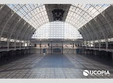 Olympia London monetises its wireless network with UCOPIA Guest Wifi Solutions