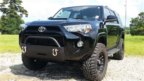 Toyota 4runner Hybrid Southern Style Speed Slimline Hybrid Series Bumper For The