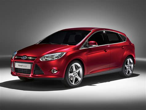 Ford Focus by 2014 Ford Focus Price Photos Reviews Features
