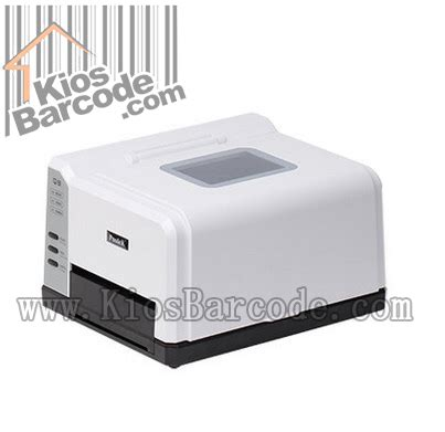 Printer Postek Q8 tutorial printer barcode postek q8 kios barcode