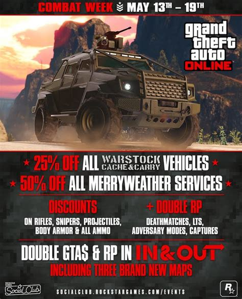 Rockstar Mentality Mania Starts Today by Next Gta 5 Event Starts Today Get All The Details