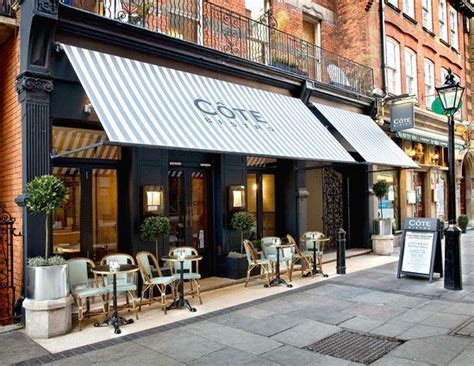 Covent Garden Family Restaurants - cote brasserie kensington london south kensington restaurant reviews phone number