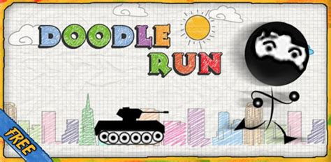 doodle run free free android