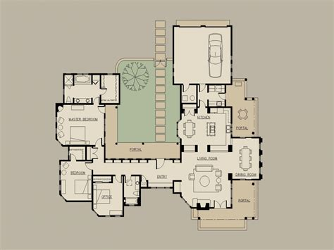 Courtyard Style House Plans Hacienda Type House Plans Hacienda Style House Plans With Courtyard Style House Plans