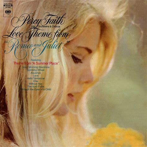 love theme from romeo and juliet radio 1 love theme from romeo and juliet lp cover art