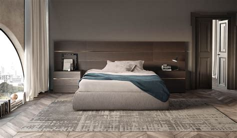 Da Letto Pianca modern italian furniture pianca