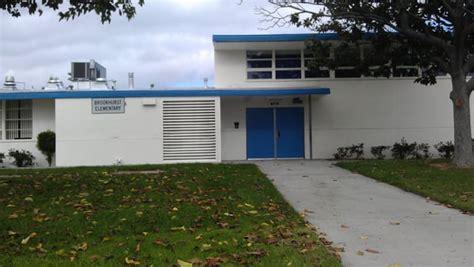 Garden Grove Middle Schools Brookhurst Elementary School Garden Grove Ca Yelp