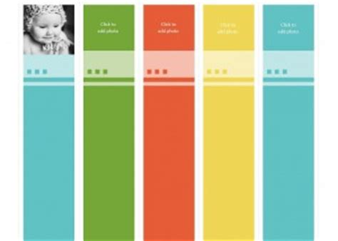 bookmarks templates for publisher avery bookmark template avery bookmarks 187 template
