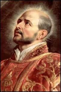 St Ignatius Why Become A Catholic Three Methods Of Prayer St
