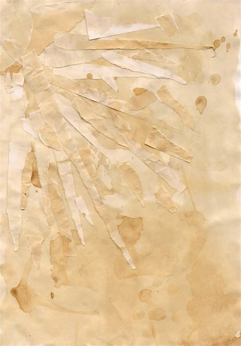 How To Make Tea Stained Paper - texture tea stain vii by frameofthoughts on deviantart