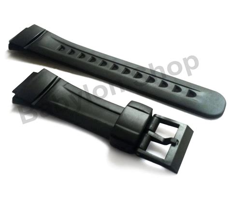 G Shock G2900 replacement band for casio g shock mens rubber