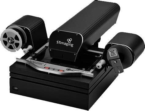 st viewscan iii  microfilm scanner