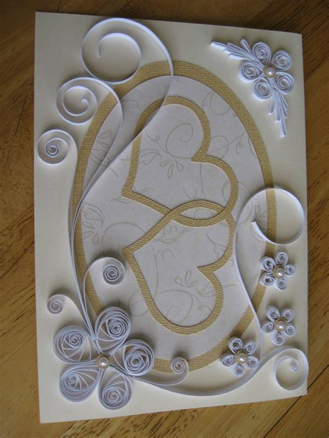 26 best images about quilling a wedding on