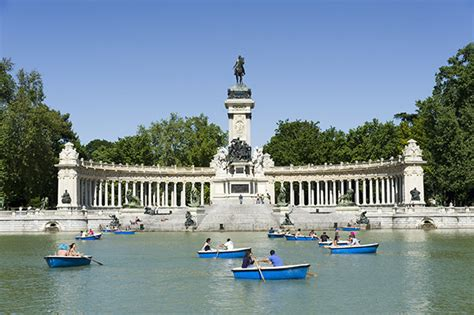 retiro park boats hours best things to do in madrid from rooftop cocktails to