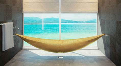 The Vessel Bathtub by The Vessel Hammock Bathtub Enpundit