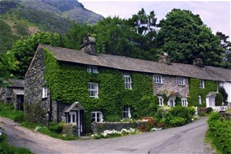 Elterwater Cottages by Image Gallery Elterwater Cottages
