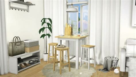 lana cc finds decor for bathroom ikea set 01 by mxims ikea bar set sims 4 downloads