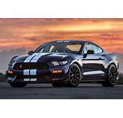 Mustang  Hennessey Performance