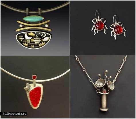 suzanne williams jewelry artist zone