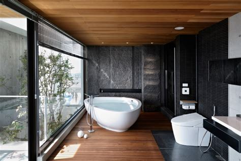 zen bathroom designs decorating ideas design trends