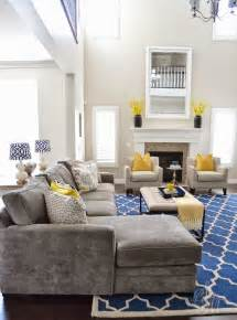 Living Room Decor Grey And Blue Best 20 Blue Yellow Ideas On Yellow Bath
