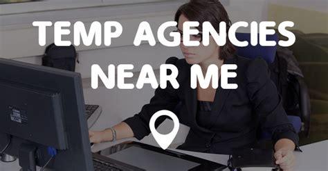 temporary near me temp agencies near me points near me