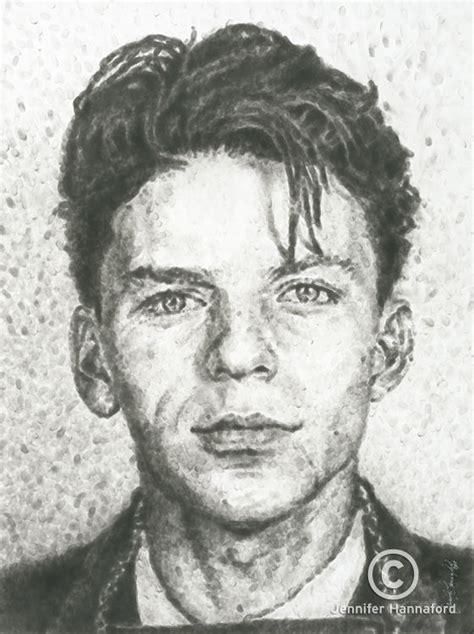 Frank Sinatra Criminal Record Forensic Scientist Builds Portraits From Fingerprints