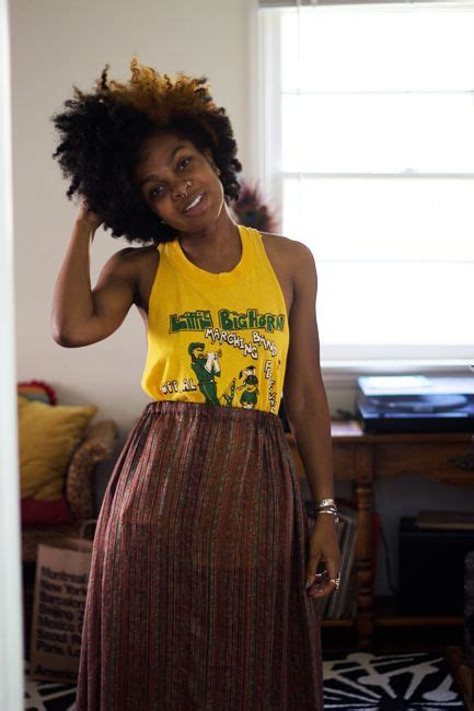 natural hairstyles for dinner party carole adele williams type 4 natural hair inspiration