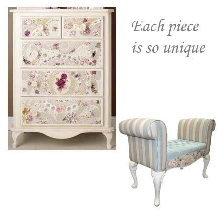 shabby chic childrens bedroom furniture