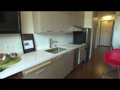 House Design Philippines Inside inside a 295 square foot apartment youtube