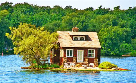 Cottages In Lakes by Reductress 187 Is Your Lake House Quaint Enough