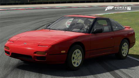 nissan 240sx wiki nissan 240sx se forza motorsport wiki fandom powered