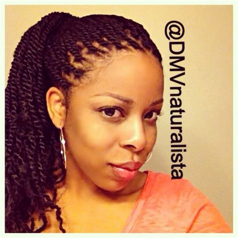 lengths of bob marley twists 15 best images about hair on pinterest protective styles
