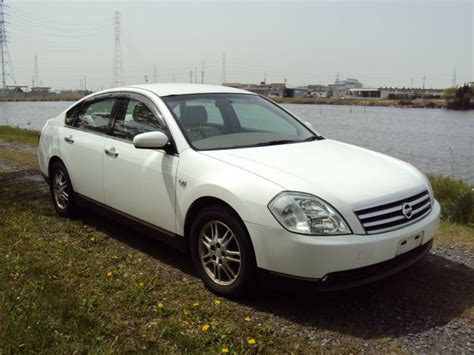 nissan teana 2005 nissan teana 230jk 2005 used for sale