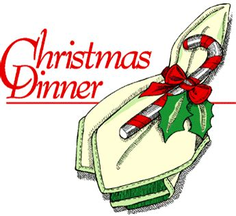 community christmas dinner | trc