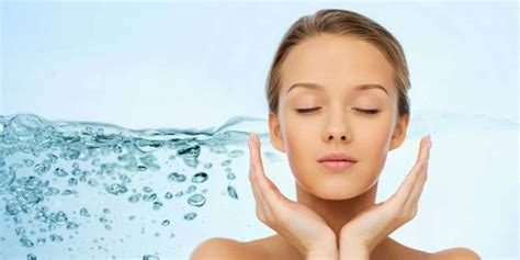 hydration the skin 11 ways to naturally hydrate your skin healthy living